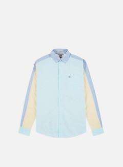 Tommy Hilfiger TJ Pieced Oxford LS Shirt