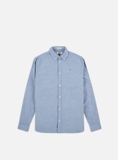 Tommy Hilfiger TJ Strectch Oxford LS Shirt