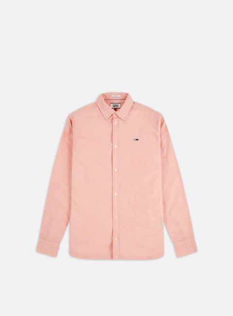 Tommy Hilfiger TJ Stretch Oxford LS Shirt
