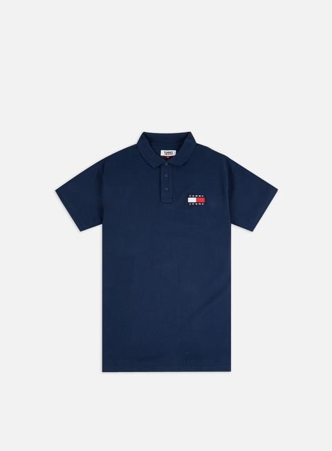 Outlet e Saldi Polo Tommy Hilfiger TJ Tommy Badge Polo Shirt