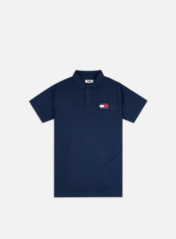 Tommy Hilfiger TJ Tommy Badge Polo Shirt