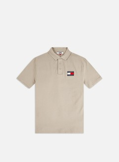 Tommy Hilfiger TJ Tommy Badge Polo Shirt
