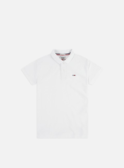 Outlet e Saldi Polo Tommy Hilfiger TJ Tommy Classics Polo