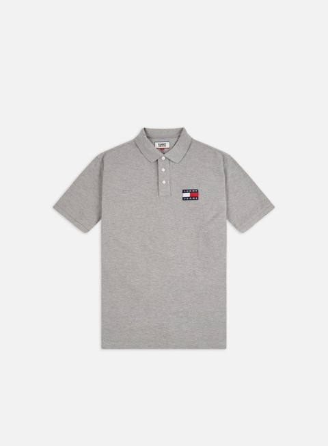 Tommy Hilfiger Tommy Badge Polo Shirt