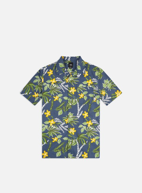 Sale Outlet Short Sleeve Shirts Vans Aldrich SS Shirt