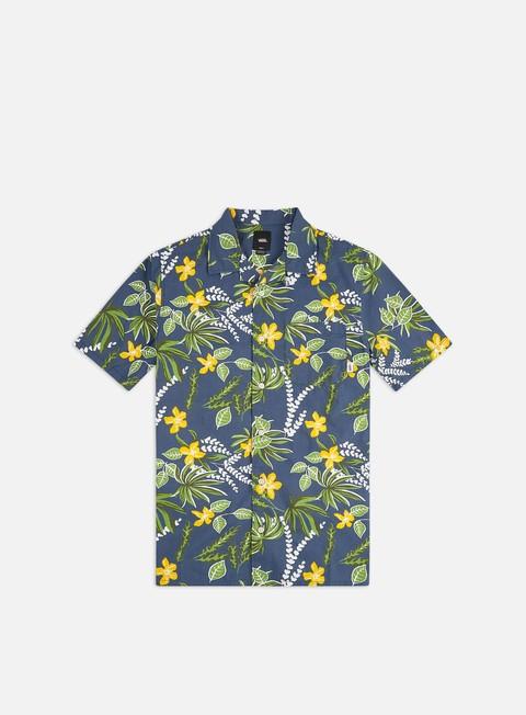 Short Sleeve Shirts Vans Aldrich SS Shirt