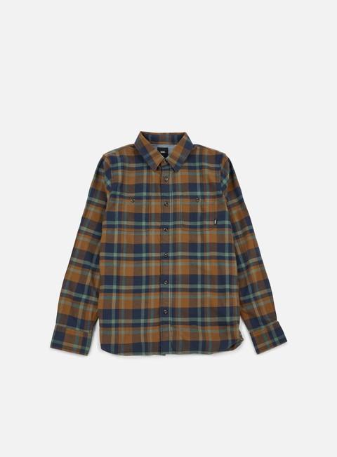 Long Sleeve Shirts Vans Banfield II LS Shirt