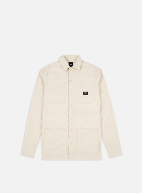 Camicie a Manica Lunga Vans Bayview LS Shirt