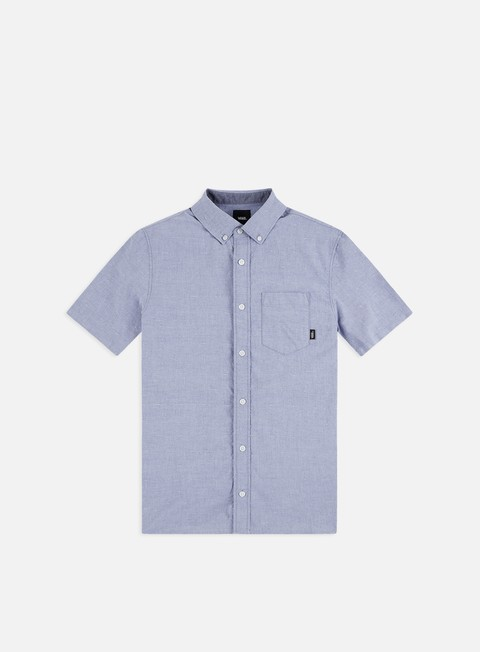 Short Sleeve Shirts Vans Gibbon SS Shirt