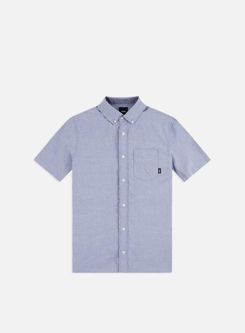 Camicie a Manica Corta Vans Gibbon SS Shirt