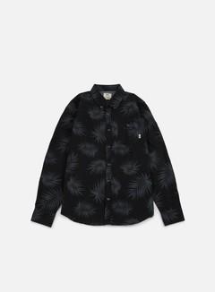 Vans - Grenada Shirt, Tonal Palm 1