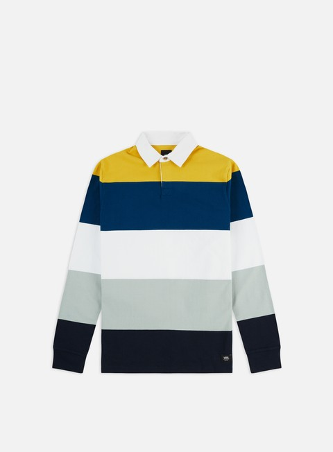 Polo Vans Hamby LS Polo Shirt