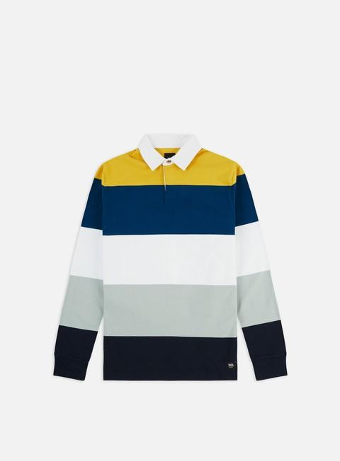 Outlet e Saldi Polo Vans Hamby LS Polo Shirt