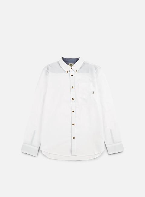Camicie a Manica Lunga Vans Houser LS Shirt