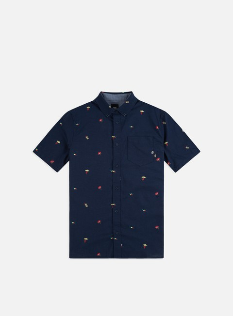 Short Sleeve Shirts Vans Houser SS Shirt