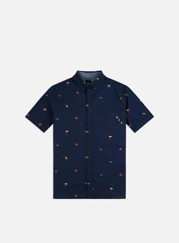 d528e990c VANS Houser SS Shirt € 65 Short Sleeve Shirts | Graffitishop