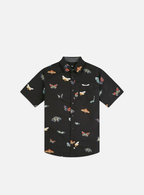 Short Sleeve Shirts Vans Metamorphosis SS Shirt
