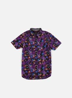 Vans - Nintendo SS Shirt, Donkey Kong/Black 1