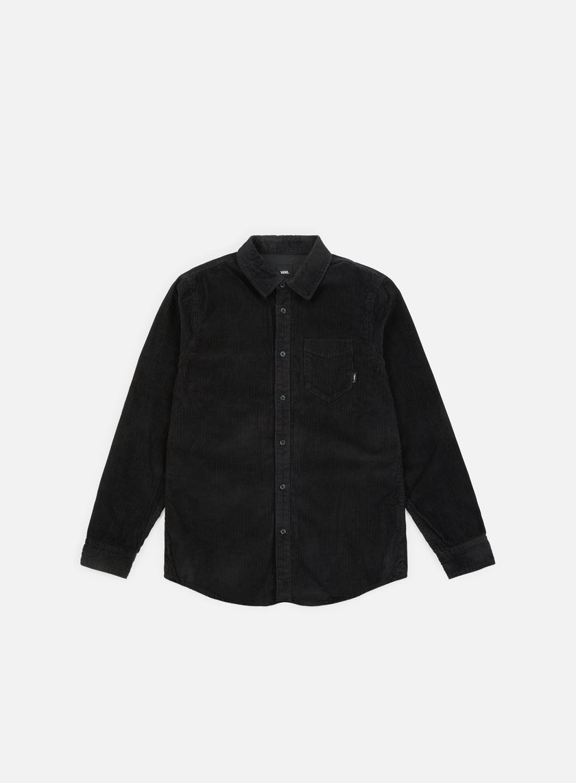 Vans Sellner II LS Shirt