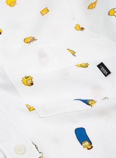 Vans The Simpsons Houser SS Shirt