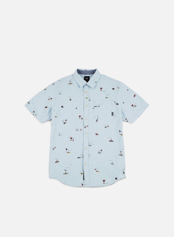Vans Tres Palmas SS Shirt