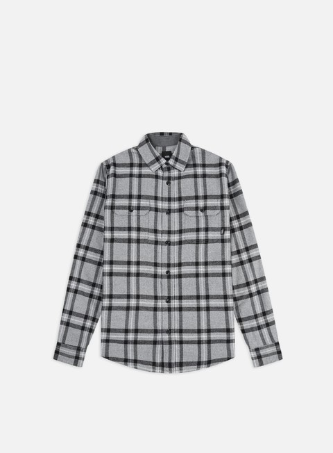 Sale Outlet Long Sleeve Shirts Vans Westminster Shirt