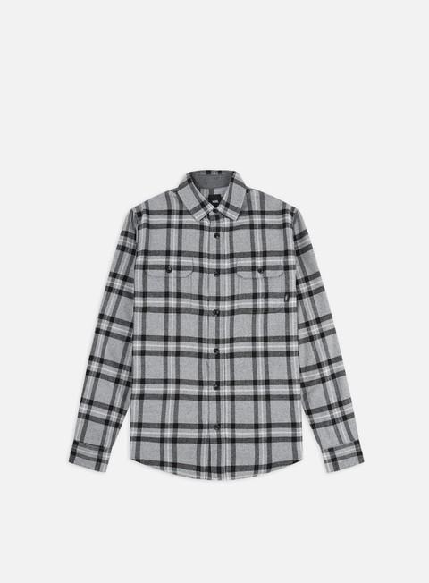 Outlet e Saldi Camicie a Manica Lunga Vans Westminster Shirt