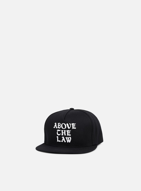 cappellini acapulco gold above the law sanpback black