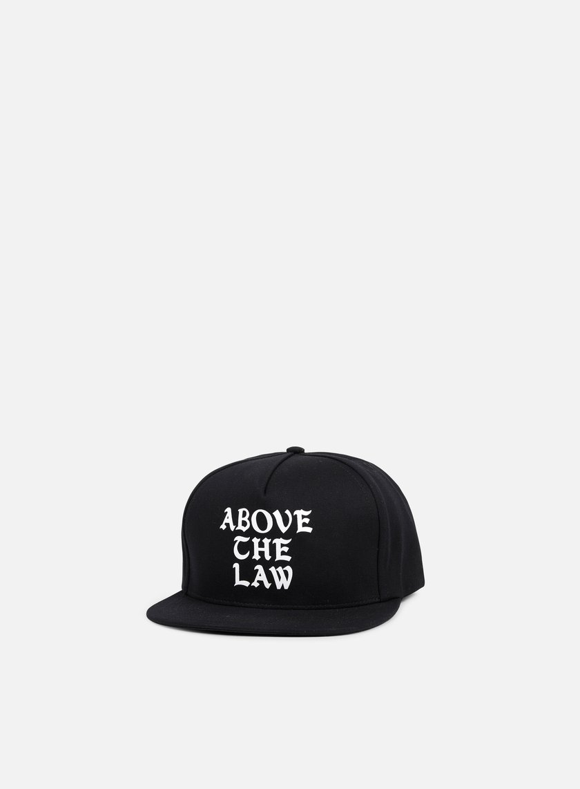 Acapulco Gold - Above The Law Sanpback, Black