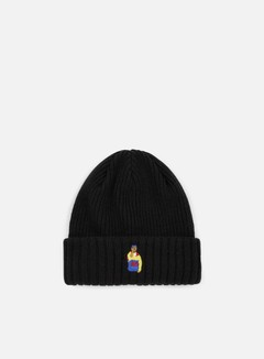 Acapulco Gold - Chef Beanie, Black