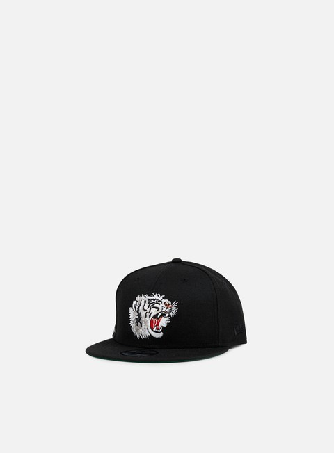 cappellini acapulco gold flying tiger new era snapback black