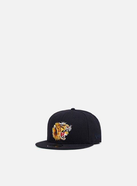 cappellini acapulco gold flying tiger new era snapback navy