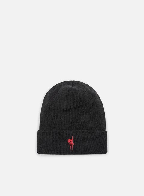 cappellini acapulco gold show world beanie black