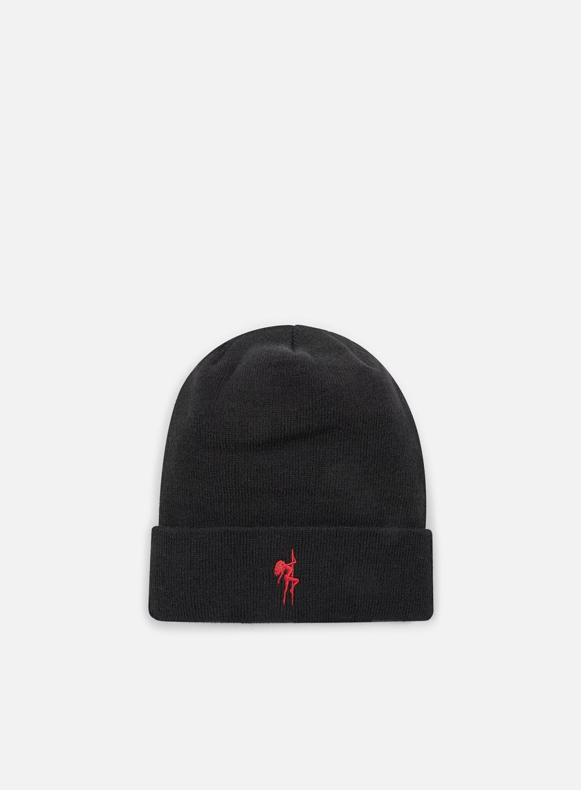 Acapulco Gold - Show World Beanie, Black