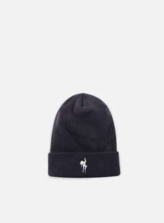 Acapulco Gold - Show World Beanie, Navy 1