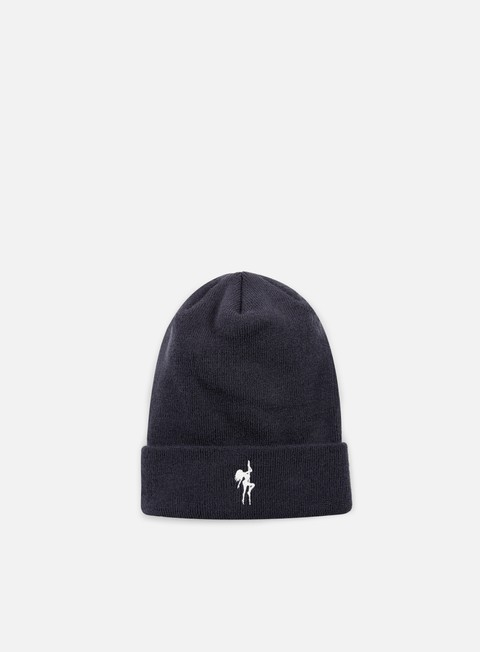 Outlet e Saldi Cuffie Acapulco Gold Show World Beanie