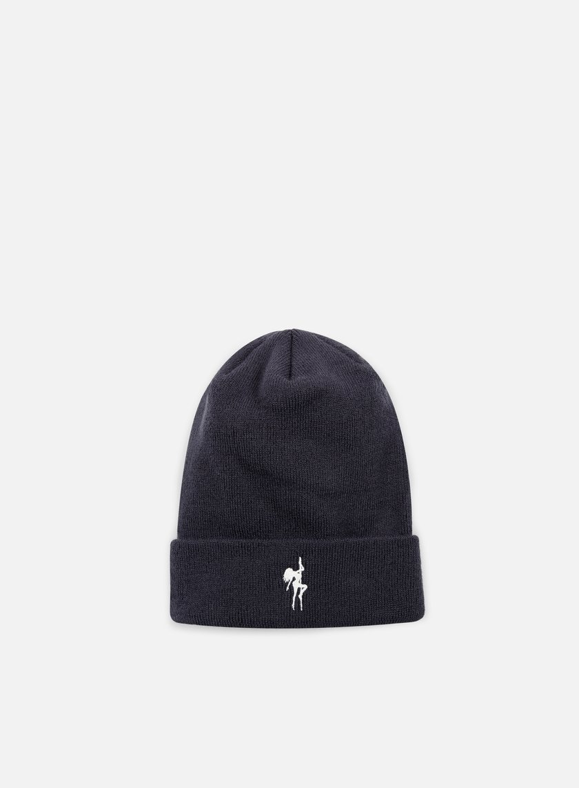 Acapulco Gold - Show World Beanie, Navy