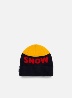 Acapulco Gold - Snow Man Beanie, Navy 1