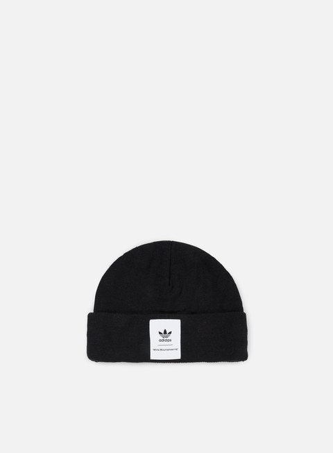 cappellini adidas by white mountaineering beanie black