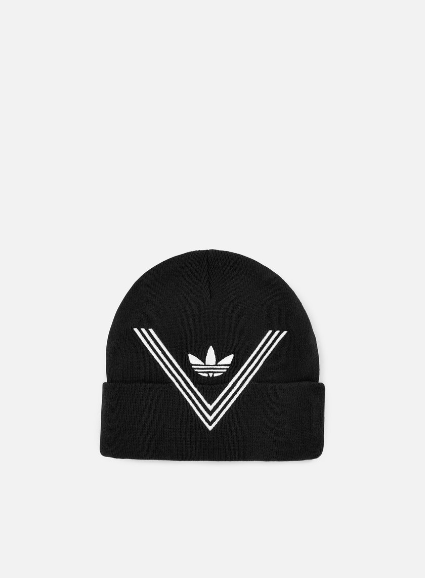Adidas by White Mountaineering - Knit Cap, Black