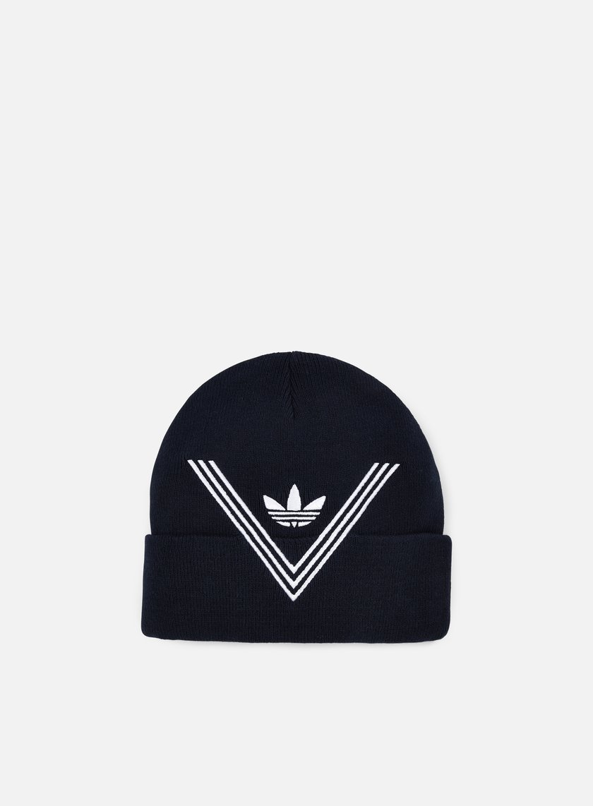 Adidas by White Mountaineering - Knit Cap, Navy