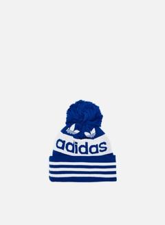 Adidas Originals AC Jacquard Pom Beanie