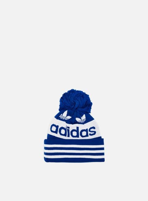 Beanies Adidas Originals AC Jacquard Pom Beanie