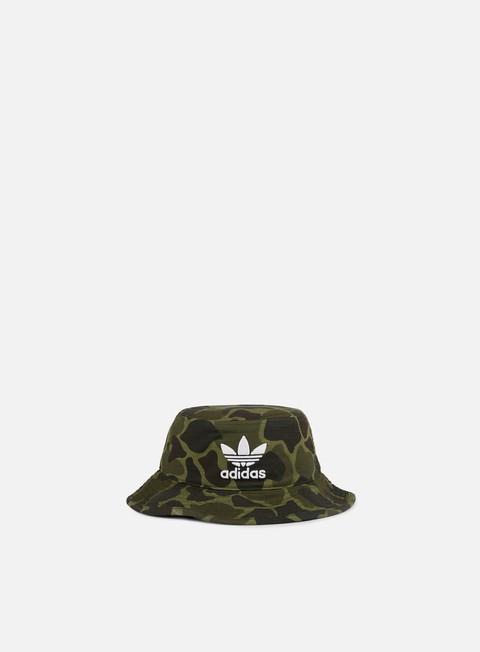 Cappellini bucket Adidas Originals Camo Bucket Hat