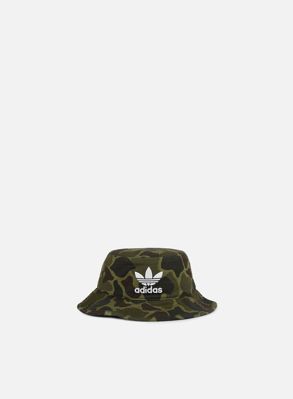 6df7b474 ADIDAS ORIGINALS Camo Bucket Hat € 29 Bucket Hat | Graffitishop