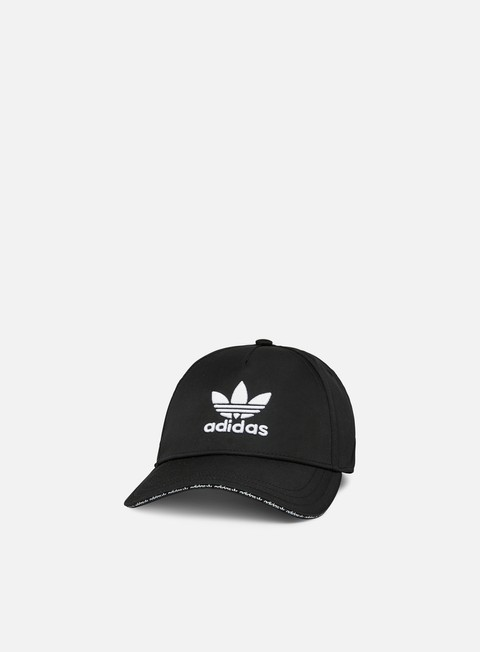 Curved Brim Caps Adidas Originals Cap