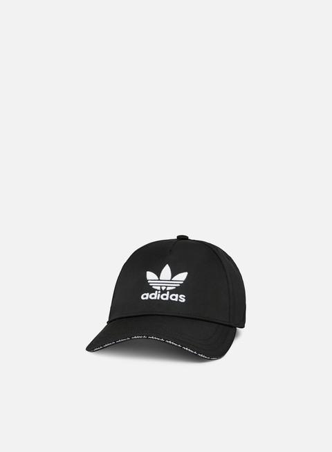 Cappellini con visiera Adidas Originals Cap