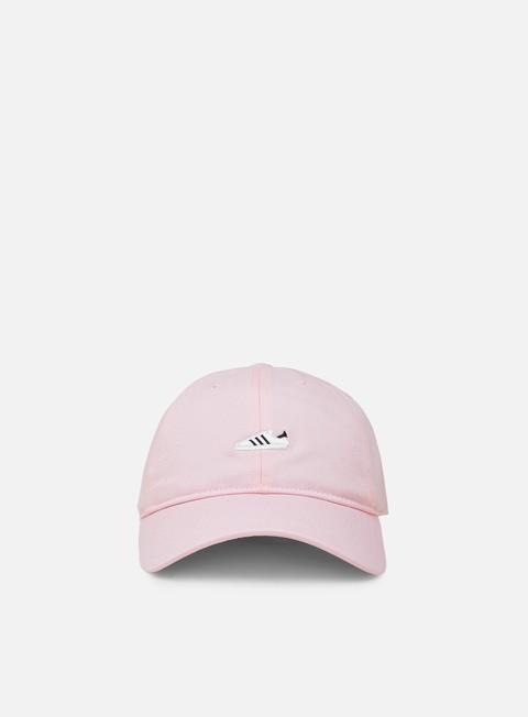 Cappellini con visiera Adidas Originals Superstar Cap