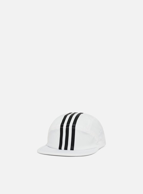 Cappellini 5 Panel Adidas Originals Tech 3 Stripes Cap