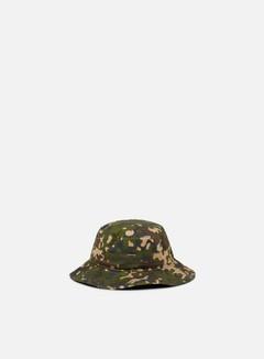 Adidas Skateboarding - Boonie Camouflage Bucket Hat, Cargo 1